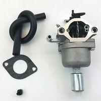 Carburetor w/ Solenoid for BRIGGS & STRATTON Engines [#590400, #796078]