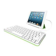 Logitech Wired Keyboard Lightning Connector 4th Gen iPad Air All 2017 Models a
