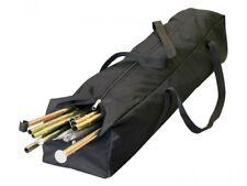 XL Gestängetasche Tasche Camping Vorzelt Gestängesack Zelttasche 120 X 25 X23 cm