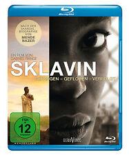 Blu-ray * ICH, DIE SKLAVIN - GEFANGEN - GEFLOHEN - VERFOLGT # NEU OVP