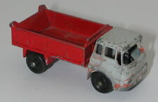 Matchbox Lesney Bedford 7 1/2 Ton Tipper