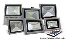 10W 20W 30W 50W LED Flood light Cool Warm White Outdoor Landscape 85-265V Lamp