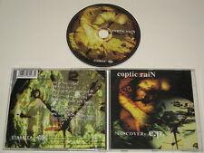 COPTIC RAIN/DISCOVERY E.P.(DY 0027-3) CD ALBUM