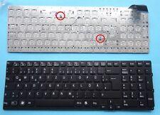 Tastatur SONY Vaio  VPC-SE1V9E/B VPCSE Keyboard Darfon P/N: 9Z.N6CBF.20G QWERTZ
