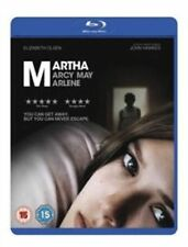 MARTHA MARCY MAY MARLENE NEW REGION B BLU-RAY