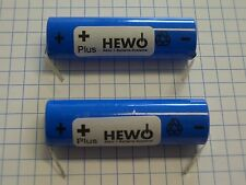 Braun Series Rasierer 8995, 8595, 8590 Akku Ersatzakku 2,4V NiMH Accu Batterie
