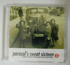 Parasol's Sweet Sixteen, Vol. 5 by Various Artists   / CD