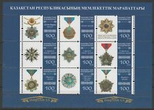2016 Kazakhstan Orders of Kazakhstan MNH