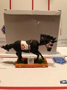 Ben's Cat Bobblehead Maryland Jockey Club Racing Horse SGA