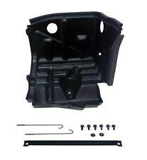 Battery Box Kit suitable for Landcruiser 80 Series