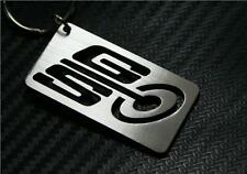 GS BADGE keyring Schlüsselring porte-clés SUPERCHARGED UTE PURSUIT F6 FPV