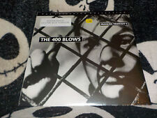 The 400 Blows Criterion New Sealed Laserdisc Ld +Commentary Free Ship $30 Orders