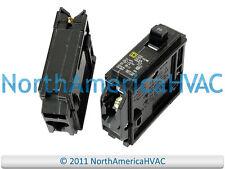 Single 1 Pole 20 Amp Square D Breaker DR-4933 10kA HOM