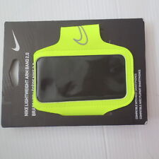 Nike Lightweight Arm Band 2.0 - NRN43715OS - Volt - NWT