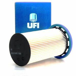 UFI Kraftstofffilter Dieselfilter für VW PASSAT TIGUAN AUDI Q3 SEAT ALHAMBRA