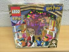 HARRY POTTER LEGO 4723 NEW SEALED DIAGON ALLEY SHOPS