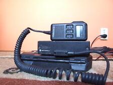 Motorola MC micro Funkgerät VHF PROFESSIONAL TWO WAY RADIO
