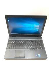 """Dell Latitude E5540 - 15.6"""" - Core i3 4300U - 8 GB RAM - 128 GB SSD"""