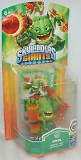 Skylanders Giants Series 2 ZOOK Video Game Action Figure Bamboo Warrior Play