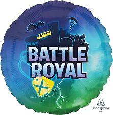 "Battle Royal Standard 18"" Foil Balloon"