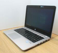 HP Probook 440 G4 Windows 10 Laptop Intel Core i3 7th Gen 2.4GHz 8GB 240GB SSD