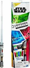 Star Wars - Lightsaber Academy Interactive Battle Lightsaber - Multi