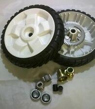 Toro Front Wheel Drive Lawnmower, Wheel, Gear, Bearing Kit 115-4695, Steel Gear