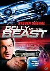 Belly of the Beast - Steven Seagal- DVD Zone 1