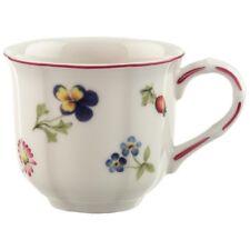 Villeroy & Boch Petite Fleur Serie Petite Fleur Mokka-/Espressoobertasse 0,1 l