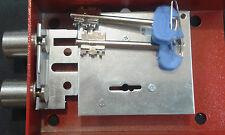 SECUREMME SC 2810 Tresorschloss. 2- Motion .2 Schlüssel. Antipick