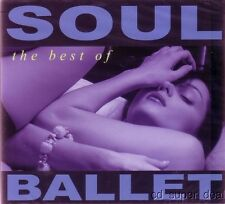 Collector's Edition Soul CDs