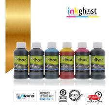 Refill ink for Canon CLI-671 PGI-670 refillable cartridge CISS TS8060 TS9060 etc