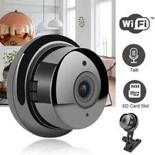 1080P Wireless Mini WIFI Night Vision Smart Home Security Camera Onvif Monitor