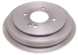 Brake Drum Rear ACDelco Advantage 18B7835A fits 12-17 Hyundai Accent
