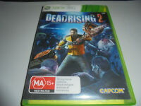 Dead Rising 2 Xbox 360 VGC
