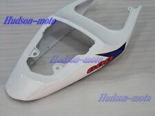 Rear Tail Cowl Fairing For SUZUKI GSXR600 GSXR750 2004-2005 K4 White Blue