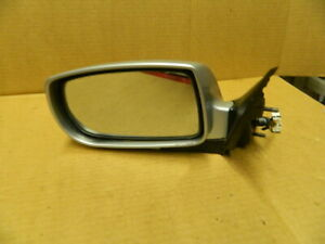 2010-2016 HYUNDAI GENESIS COUPE POWER DOOR MIRROR drivers side NON HEATED 3 WIRE