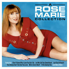 ROSE MARIE - COLLECTION 2CD 2017