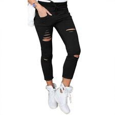 Pantalons corsaires, pantacourts taille M pour femme