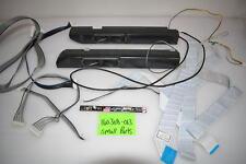 SAMSUNG PN50C450B1D SMALL PARTS REPAIR KIT SPEAKERS; RIBBON CABLES; CONTROLS