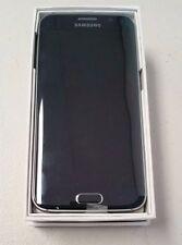 BRAND NEW FACTORY UNLOCKED SAMSUNG GALAXY S6 SM-G920T 32GB BLACK SAPPHIRE PHONE