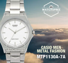 Casio Men's Standard Analog Watch MTP1130A-7A