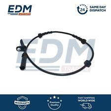 Post. Sinistro Sensore ABS BMW 5 F10/F11/F18 [2009-16] 34526784901 8717109650112
