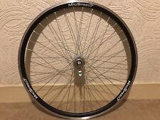 MadSpeed7 700c Road Racing Bike Front Wheel QR