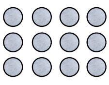 12 Pack Mr Coffee Charcoal Water Filter Replacement Refill BVMC-SJX33GT SJX33
