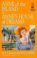 Anne of the Island and Anne's House of Dreams: And, Anne's House of-ExLibrary