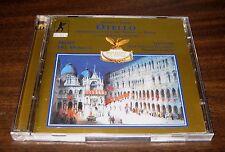 Gran Teatro La Fenice Verdi Otello Mario Del Monaco Tito Gobbi Malaspina 1966 CD