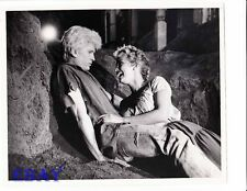 Fay Spain Michael Landon VINTAGE Photo God's Little Acre