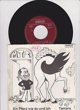 45 U/min Single 7'' Vinyl-Schallplatten (1970er) mit Country