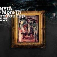 Nyia - More Than You Expect CD #40719